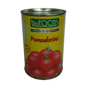 Cherry paradajky BIO 400g La Finestra