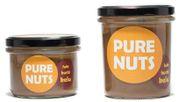 Kešu maslo fakt husté 330g Pure Nuts