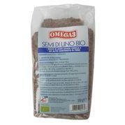 Ľanové semienka BIO 500g La Finestra