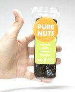 Marhuľová tyčinka s matcha 50g Pure Nuts