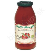 Pasírované paradajky extra BIO 530g Agritur