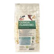 Quinoa vločky sladené BIO 375g La Finestra