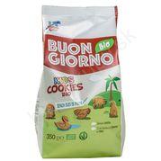 Raňajkové keksy pre deti s vápnikom BIO 350g La Finestra