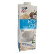 Ryžový nápoj s kokosom 17% BIO 1l La Finestra