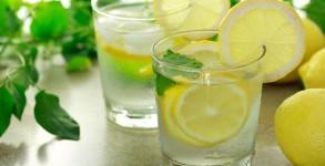 citrónová šťava