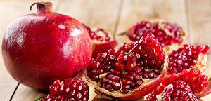 granátové jablko ochráni pred srdcovo-cievnymi chorobami
