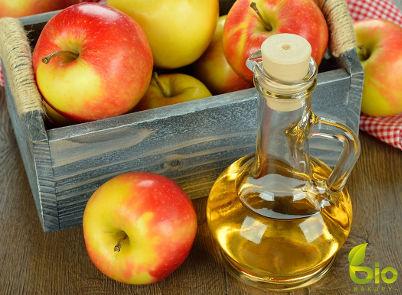 jablčný ocot a jeho účinky