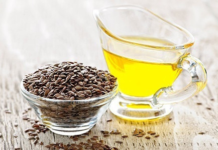 ľanový olej a jeho zdravotné účinky
