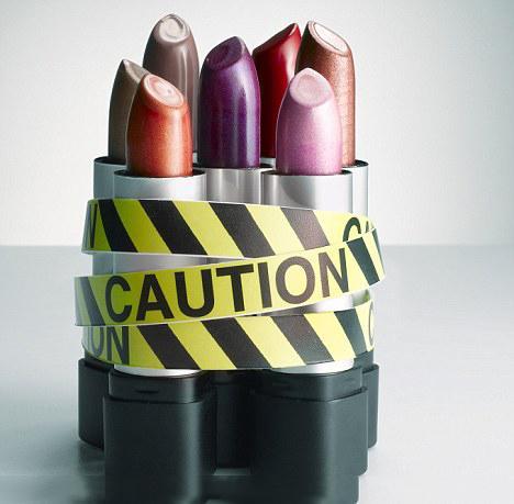 TOP 5 najškodlivejších látok v kozmetike