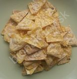 Kukuričné trojuholníky so strukovinami BIO 100g La Finestra