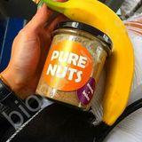 Mandle + kokos 330g Pure Nuts