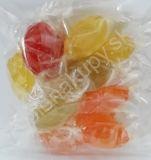 multiovocné cukríky