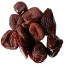Sušené nesírené ovocie