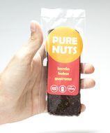 Banánová tyčinka s guaranou 50g Pure Nuts