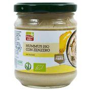 Hummus so zázvorom BIO 195g La Finestra