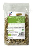Maccheroncini hrachové BIO 250g La Finestra