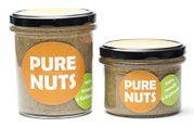 Mandľové maslo 330g Pure Nuts