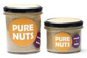Mandľové maslo s kokosom 330g Pure Nuts