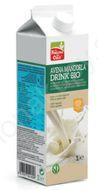 Ovsený nápoj s mandľami 14% BIO 1l La Finestra