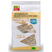 Pohánkové trojuholníky BIO 100g La Finestra