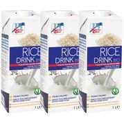 Ryžový nápoj s vápnikom 17% BIO 1l 3ks La Finestra