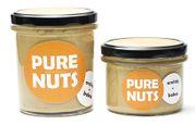 Arašidy + kokos 330g Pure Nuts