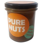 Arašidové maslo super sladké 330g Pure Nuts