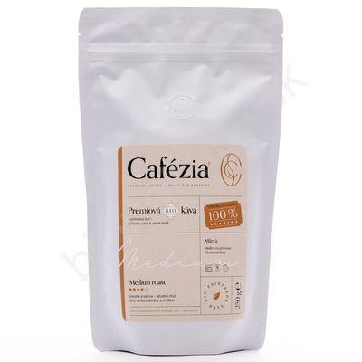 Cafézia New Orleans mletá 227g