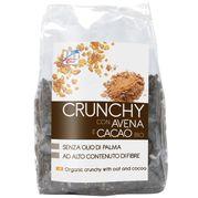 Crunchy granola kakao BIO 375g La Finestra