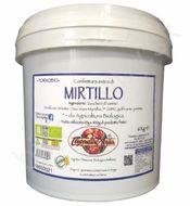 Čučoriedkový džem BIO 6kg Agritur