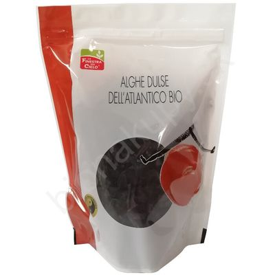 Dulse z Atlantiku BIO 50g La Finestra
