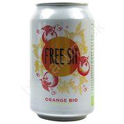 FREE.SH Pomaranč BIO 330ml La Finestra