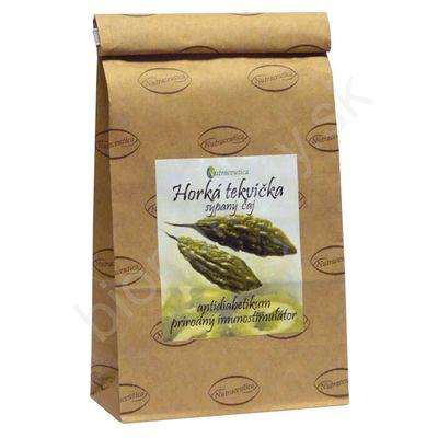 Horká tekvička čaj 150g Nutraceutica