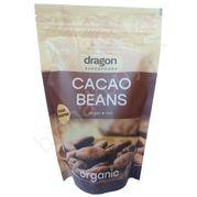 Kakaové bôby Criollo celé BIO 200g Dragon Superfoods