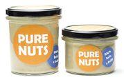 Kešu maslo 330g Pure Nuts