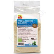 Kokosová múka BIO 500g La Finestra