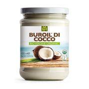 Kokosový olej panenský BIO Biotuscany