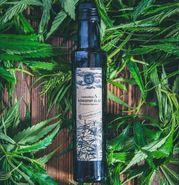 Konopný olej 250ml Cannature