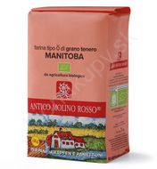 Manitoba múka BIO Antico Molino Rosso