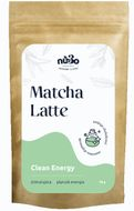 Matcha Latte BIO 70g nu3o