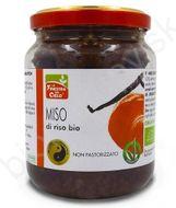 Miso ryžové celozrnné BIO 300g La Finestra