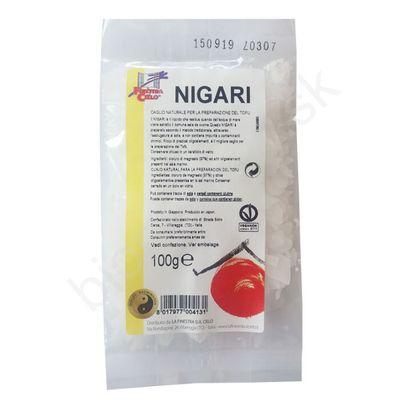 Nigari 100g La Finestra