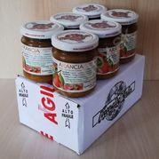 Pomarančový džem TOP BIO 6 x 210g Agritur