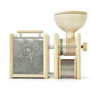 Prídavný motor k ručnému mlynčeku Komo