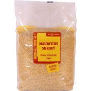 Prírodný trstinový cukor surový Mauritius 1kg BioNebio