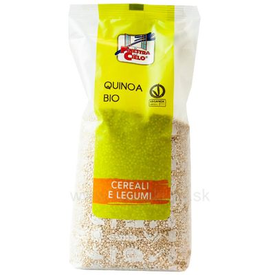 Quinoa BIO La Finestra