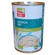 Quinoa sterilizovaná BIO 400g La Finestra