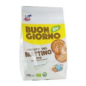 Pšeničné keksy BIO 750g La Finestra