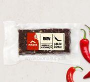 RAW Kakao s chilli 75g Marva