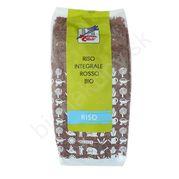 Ryža červená natural BIO 500g La Finestra
